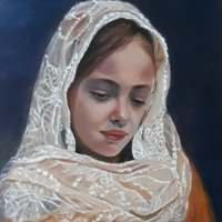 portret-Lace-30-x-30-cm-pastel-op-doek