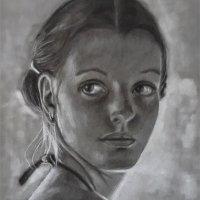 portret-selfie-houtskool-en-pastel-op-papier-20-x-30-cm-2