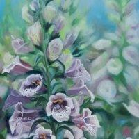 bloemen-digitales-120-x-50-cm-olieverf-op-doek