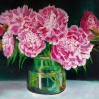 bloemen-pioenrozen-60-x-80-cm-olieverf-op-paneel